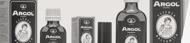 Argol