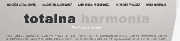 // TOTALNA HARMONIA